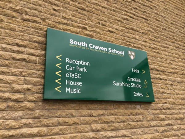 South Craven School